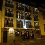 Puno, Hotel Hacienda Puno Plaza