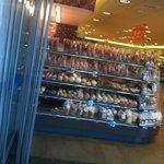 Supermarket cercano