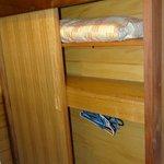 armário do comodo da tri liche