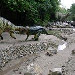 Pachycephalosaurus, DinoPark Bratislava