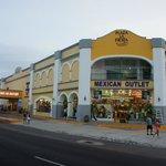 Foto de Plaza la Fiesta