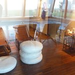 zona relax, post masajes, sauna