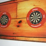 darts available