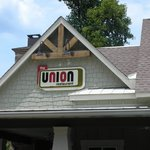 The Union Restaurant in Milton GA