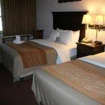 Room #218