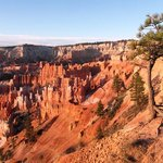 Bryce Canyon at Sunrise Ridge
