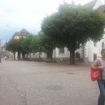 The stadt