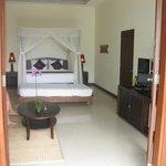 Santrian Suite..bliss