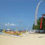 Griya beach