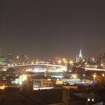 Ночной Бруклин