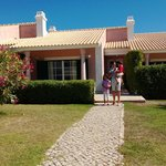 Nuestra villa