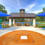 Spinnaker Splash Pad and Pavilion