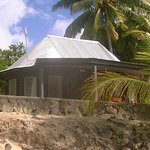 our fale