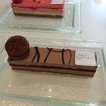 Exemple chocolat