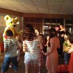 We love Brenny Bear !!
