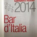 Typisch italienische Bar