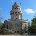 Erzebeth tower