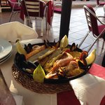 Swissheavy - tasty Paella and outstanding service