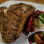 Grizz Cafe & Steakhouse