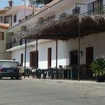 Bar Juanete de Arenas