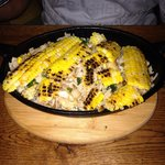 Fried rice (added shrimp)