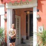 Ảnh về Hotel Moresco