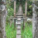 bridge on the river nambillo