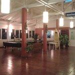 Sala de recreacion