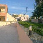 Foto de Sevi Apartments Kos