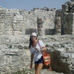 Ruinas de Cobá