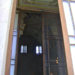 Peek Inside the Palace Doors
