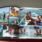 Isla Mujeres Photo Book