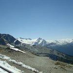 Peak2Peak, Whistler/Blackcomb