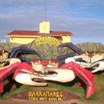 Restaurante Barramares