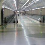 San Remo Station Platform Access