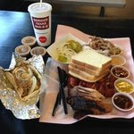 Photo de Serious Texas Bar-B-Q (Loveland CO)
