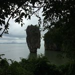 JAMES BOND ISLAND from Man with the Golden Gun