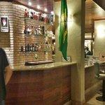 Bar Fraterno: ótimo ambiente!