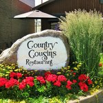 Country Cousins Restaurant