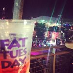 FAT TUESDAY MAGNUM 44 XTRA SHOT..PARTY STARTER: )