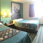 NEWLY RENOVATED DOUBLE FULL XL GUEST ROOMS