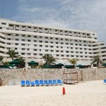 beach view of Royal Solaris