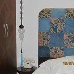 Dormitorio, bonito y funcional