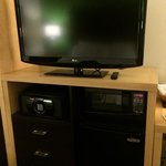 very big TV !