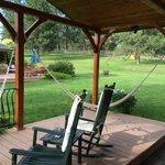 Photo de Mandorla Ranch Bed & Breakfast