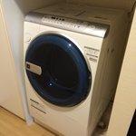 SHARP洗衣機