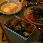 There are also good veg dishes
