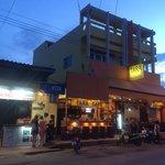 Billede af Tara Cafe and Restaurant Kanchanaburi
