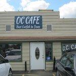Oc Cafe