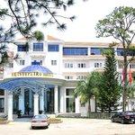 Vietsovpetro Hotel